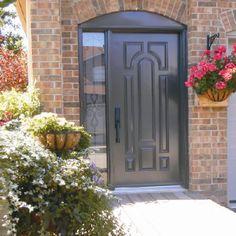 French doors, garage doors, sliding patio doors, steel insulated doors, and more. Sliding Patio Doors, Garage Doors, Door Insulation, Door Ideas, French Doors, Gallery, Outdoor Decor, Home Decor, Decoration Home