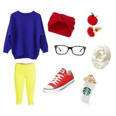 Hipster Snow White                                                                                                                                                                                 More