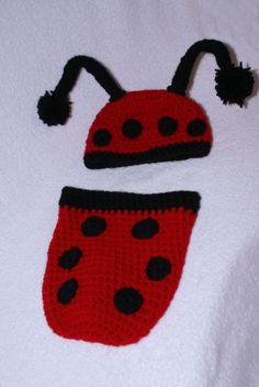 Ladybug   £12.00