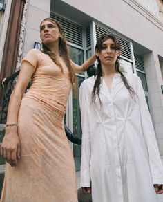 Eckhaus Latta SS17 NYFW Womenswear Dazed