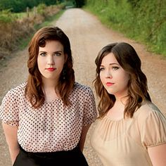 Top Songs from Muscle Shoals Artists | The Secret Sisters | SouthernLiving.com