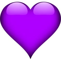 ico: Plump high gloss purple heart with highlights. Hug Friendship, Love Heart Emoji, Teen Pictures, Teen Pics, Love Heart Images, Birthday Clipart, Teen Photo, Infinity Heart, Graffiti Alphabet