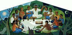 Francisco Wallas: Os pequeninos
