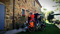 Jan e Jantien hanno percorso 1.672 chilometri per l'Europa e si sono fermati per…