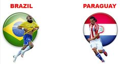 Copa America Cup Brazil Vs Paraguay Quater Final 4 Preview Live Scores Streaming 2015