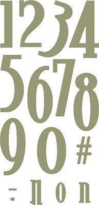 Quickutz-4x8-No-48-Numbers-Die-1-3-4-2-25-LIQUIDATING-ALL-QUICKUTZ