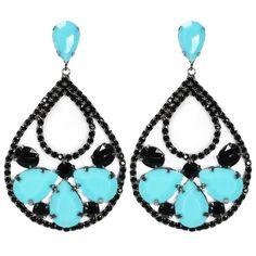 Piuka Earrings