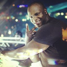"""Dj SS """"World of Drum 2012 Moscow"""""""