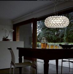 Foscarini - Caboche Large Pendant | Pendants, Lights and Interiors