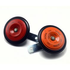 Fast shipping  plated New 12V Horn for Motorbike Motorcycle  Chopper Scooter High Cost Performance