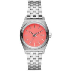 Nixon 'The Small Time Teller' watch
