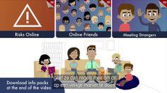 The Digital Universe of Your Children - Telenet (Dutch). Engelse film over digitale belevingswereld van kinderen, met NL ondertiteling