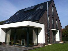 Haus in Laer von Engelshove gebaut.