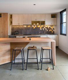 Stonewood House by Breathe Architecture | Flodeau