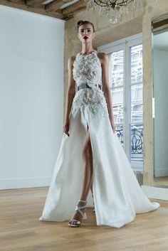 ... Paris - Robes de mariée, robes de soirée, haute couture, sur mesure