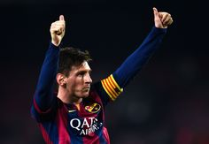 Messi could only leave Barcelona for Real Madrid, believes Futre
