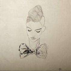 french illustrator Margot