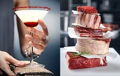 RGG Photo_ Meat Stacks & Martini