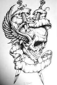 """Résultat de recherche d'images pour """"skull affliction"""""""