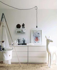 Milk Decoration.