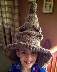 5 creepy and free crochet patterns for Halloween