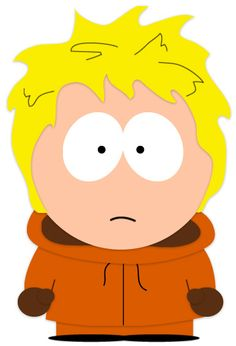 Kenny. Thats all. X3