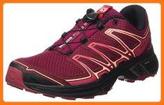 Calzado de Trail Running para Mujer Salomon Wings Flyte 2 GTX