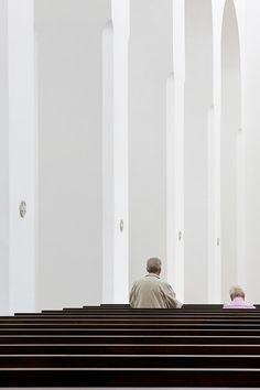 Gallery - Interior Remodeling of St. Moritz Church / John Pawson - 13