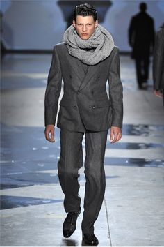 Hardy Amies Fall Winter 2012