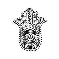 Di fatima mano miriam dio protezione occhio islam picture - Main de fatma dessin ...