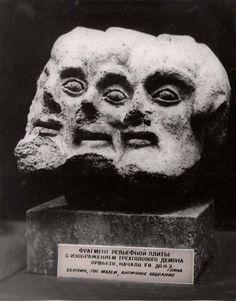 Marks, Engels i Lenin.