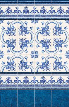 Mainzu Cerámica - 20x20 · 15x20 · 14x28 - Andalucian Tile