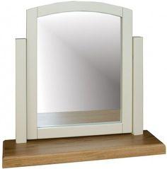 Oakleigh Dressing Table Mirror OKL009 £95.76