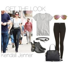 1. Kendall Jenner #getthelook #getthelookforless #fashion #blogger #instablog #fashionblog #inspiration #outfit #outfitideas #kendalljenner #ootd
