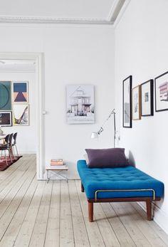 Klassisk bolig på den moderne måde | Mad & Bolig