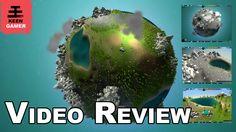 Universim Video Review