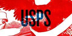 Creative Design, Grandarmy, United, States, and Postal image ideas & inspiration on Designspiration Identity Design, Brand Identity, Logo Branding, Logos, Visual Identity, Us Postal Service, United States Postal Service, Viral Marketing, Retail Design