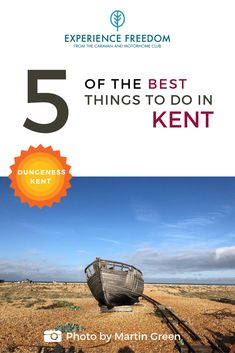 5 of the best things to do in Kent:  Scenic landscapes, wildlife watching and a chance to relax. Here are our top picks to do in what's often described as The Garden of England. Glamping Uk, Glamping Holidays, Site Down, Things To Do, Good Things, Where To Go, The Great Outdoors, The Locals, Countryside