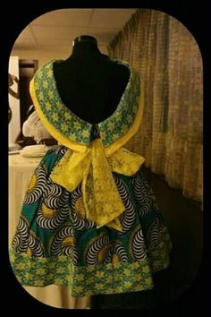 Clothing ideas for womens african fashion 242