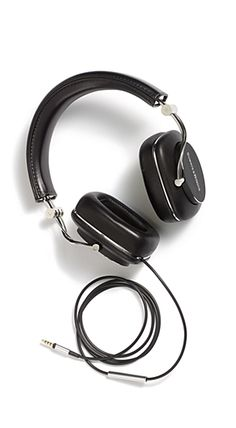 Bowers & Wilkins P5 Series 2 Headphones #Holiday #gifts