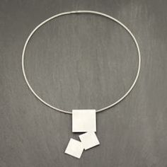 Susan Snyder Jewelry, Modern Jewelry