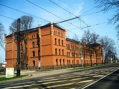 Main provincial archives in Sachsen-Anhalt, Magdeburg