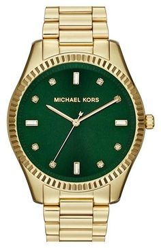 Gorgeous Michael Kors watch!