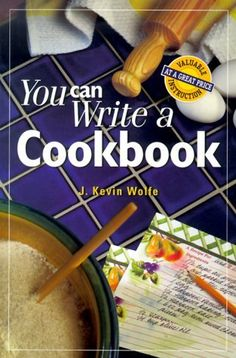 write your own cookbook - Google Search