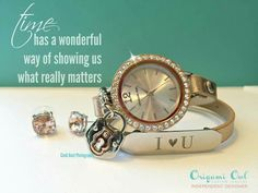 "New Origami Owl Fall 2015 Watch with Inscriptions slider Coming Soon! Create yours at www.josjewels.ori... ""like"" my page and Follow me on Facebook www.facebook.com/... for the latest releases and jewelry creations. Jolene Oesterblad Independent Designer #37299. Join my Team for an exciting new hobby! Make new friends while earning extra cash"