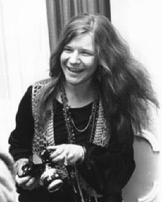 THIS DAY IN ROCK HISTORY: December 31, 1961:  Janis Joplin makes her stage debut at the Halfway House in Beaunmont, Texas