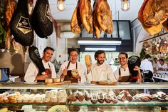 Bairro do Avillez Lisbon Lisboa, chef Jose Avillez, Jose Avillez, Stew Peas, Places In Portugal, Portuguese Recipes, Portuguese Food, Family Roots, Top Restaurants, New York Post, California Travel