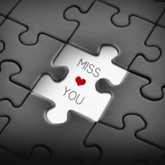 Discover and share Quotes About Missing Puzzle Pieces. Explore our collection of motivational and famous quotes by authors you know and love. I Miss You Quotes, Missing You Quotes, Love Quotes, Romantic Quotes, Love Wallpaper, Iphone Wallpaper, Heart Wallpaper, Missing My Son, Missing Piece