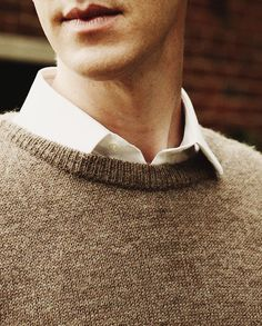 Ya know what material that is? Boyfriend material #BenedictCumberbatch