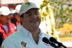 Veracruz Generación de empleos, la política más efectiva en materia de seguridad: JD